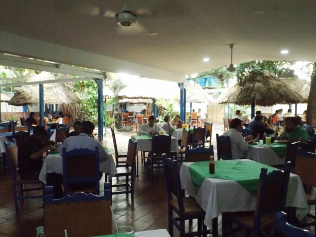 Salones Restaurante Avenida Neiva