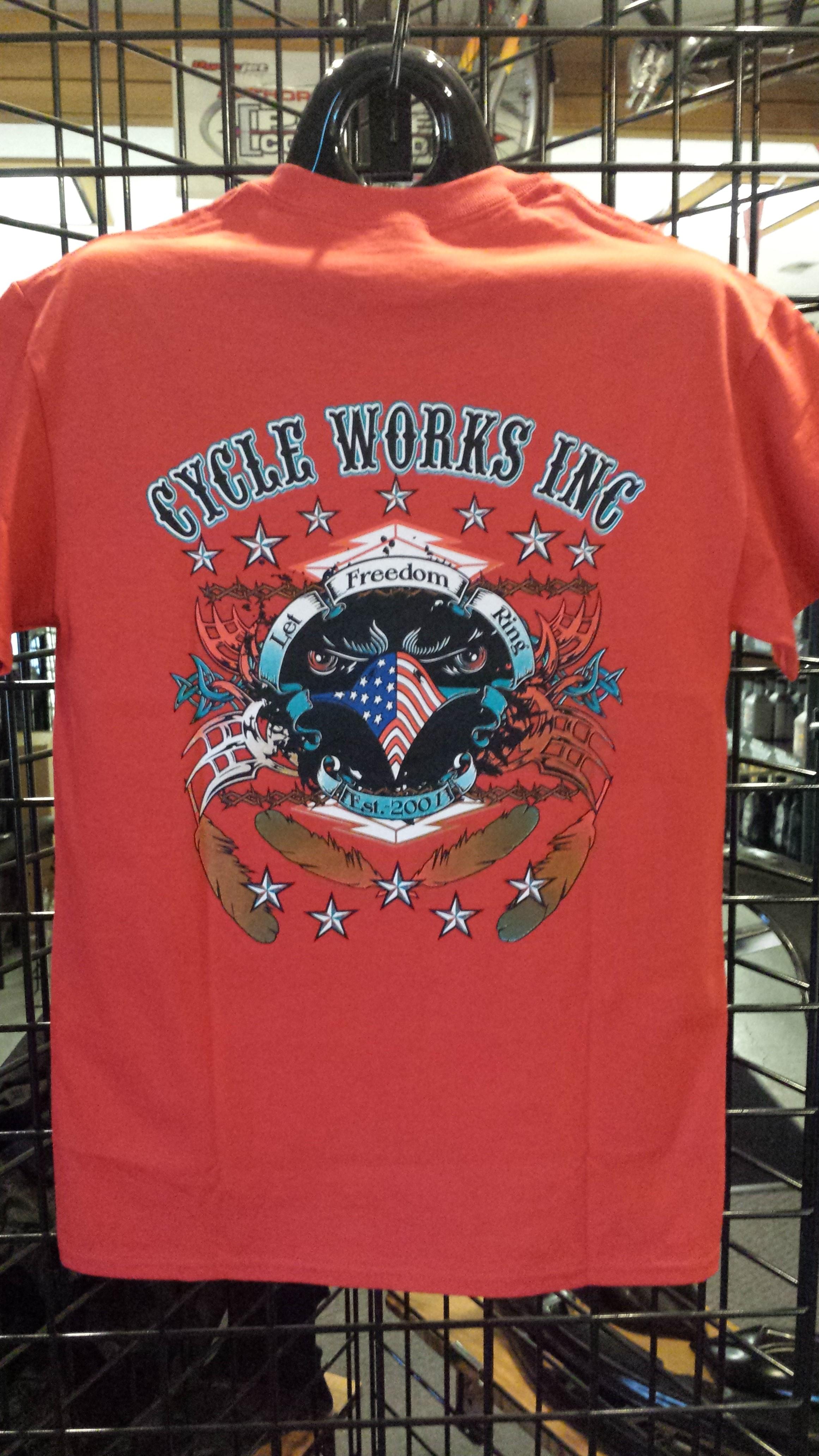 Cycle Shirts