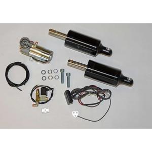 AirFX Complete MAGNUM Rear Kit
