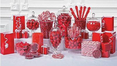 Candy Arrangements