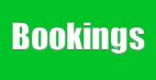 Booking- Inventory service