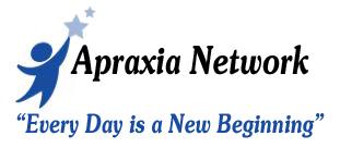Apraxia Network