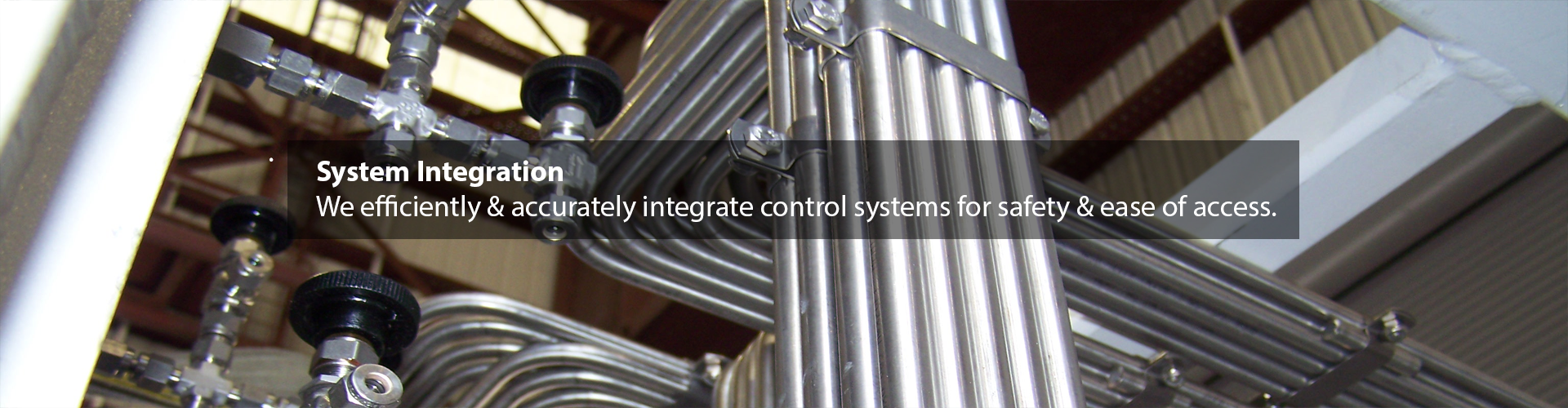rig-tech control system integration