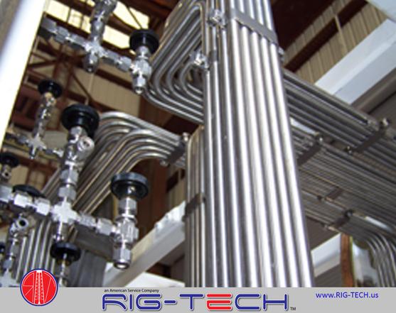 Diverter Controls - Rig-Tech