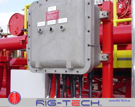 Rig-Tech Electrical contractors