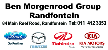 Ben Morgenrood Group