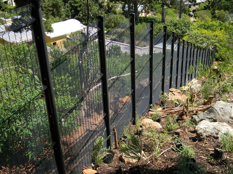 Fence Applications