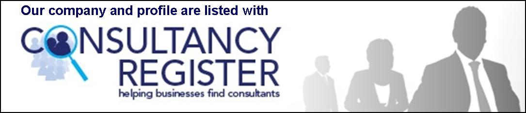 Consultancy Register