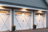 Edmond Garage Door