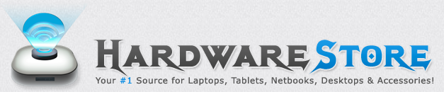 Computer hardware store