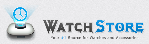 Your #1 Source for Watches and Accessories