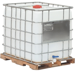 fruit juice in ibc containers