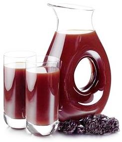 Prune Juice Concentrate
