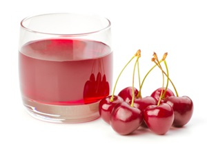 sour cherry juice concentrated
