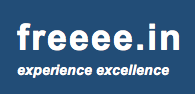 freeee.in  |  experience excellence