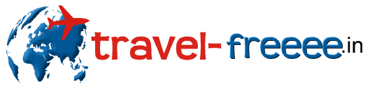 Book your travel at freeee.in