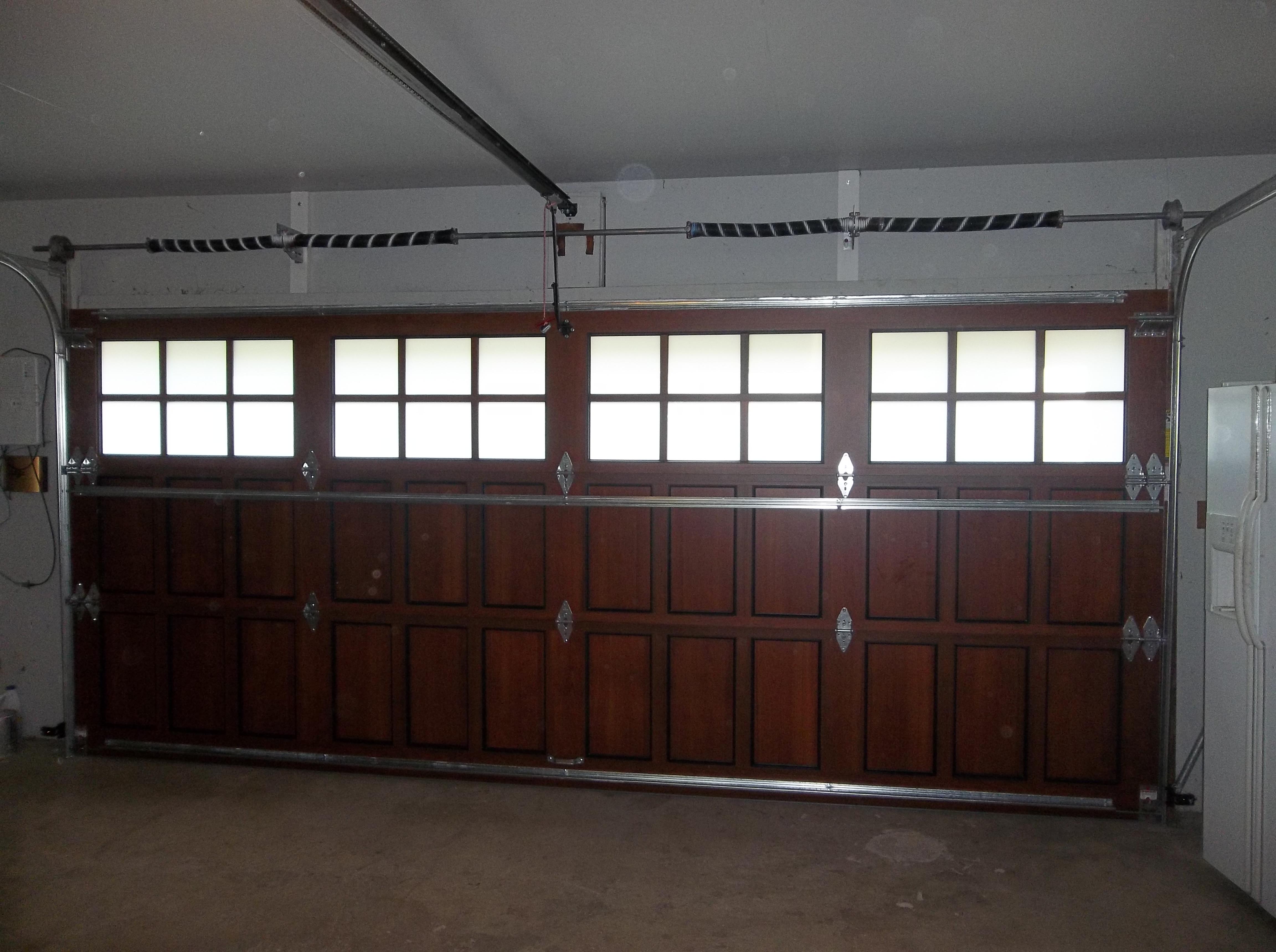 3440 #372A26 Garage Door Safety Tips wallpaper Martin Overhead Garage Doors 35954608