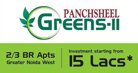 Panchsheel Greens 2