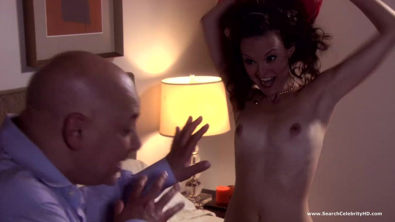 Tell Sexy nude carla gallo thanks