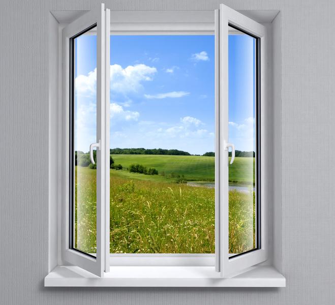Superieur Sliding Window