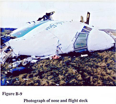 Lockerbie Picture Fb9