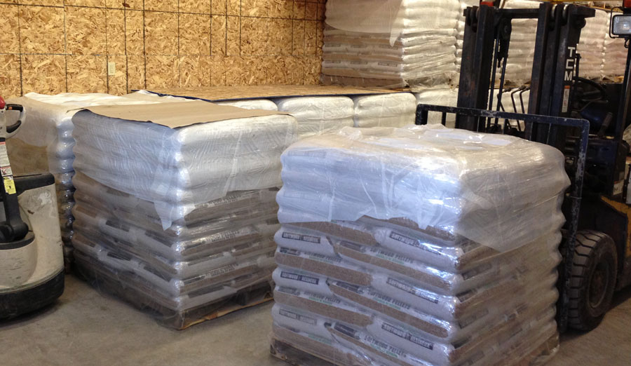 About Slaters Pellets Wood Pellets Cairo Ny