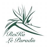ReiKa Le Paradis Logo