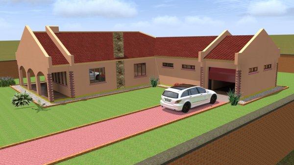 House Designs Plans - Mybuildlink Building Information Centre on