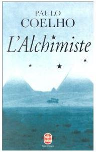 Coelho - L'Alchimiste