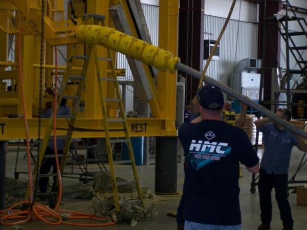 HMC Manufacturing