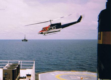 HMC Offshore