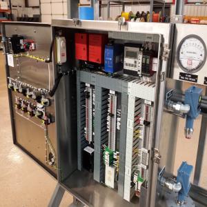 HMC control panels