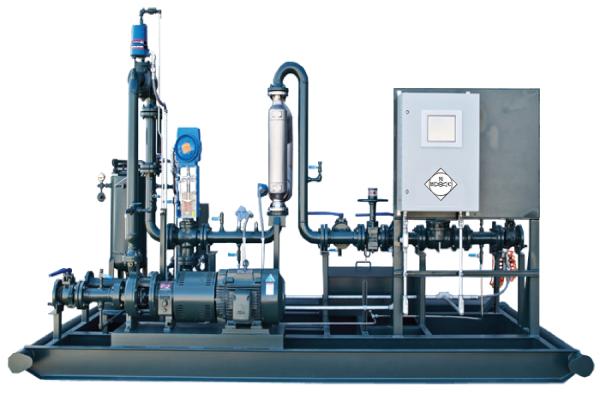HMC products-LACT Unit