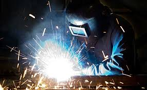 ABS/DNV approved welding