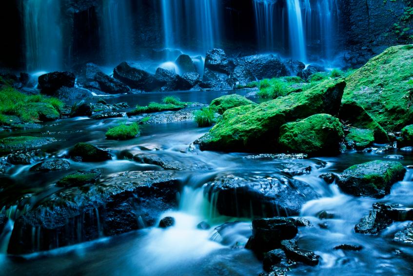 Freshwater Management