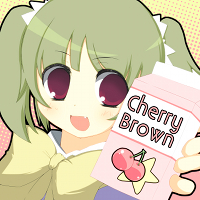 Cherry Brown (CNBM Records)