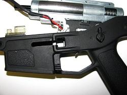 airsoft rifle repairing diy
