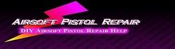 Airsoft Pistol Repair