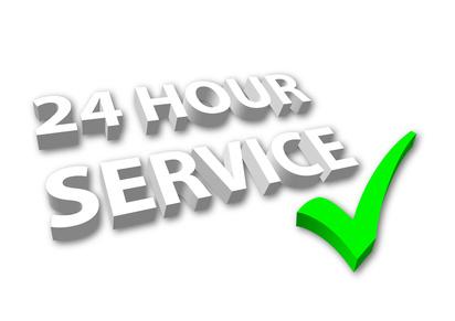 24 Hour locksmith Services