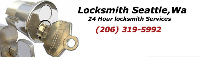 Locksmith seattle,Wa