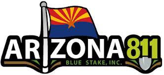 Arizona 811 Blue Stake