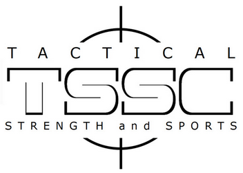 Tactical Strength and Sports Center