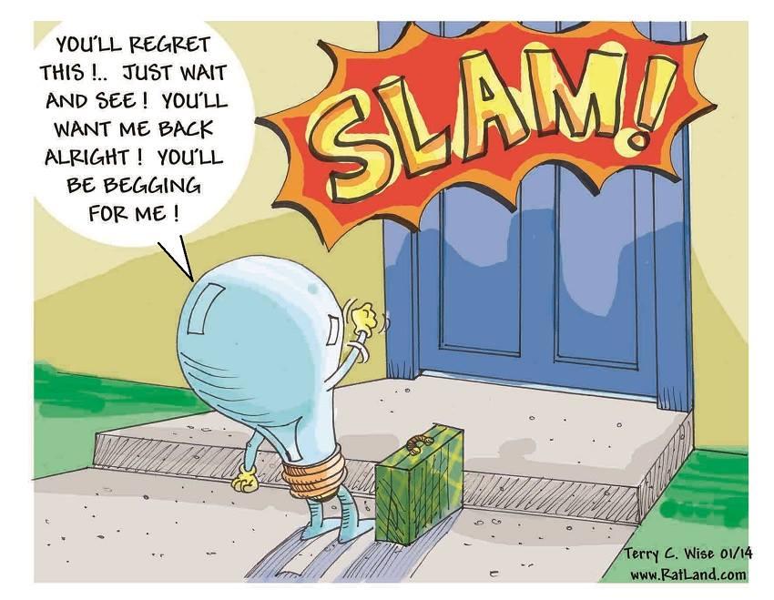 RatLand Cartoons