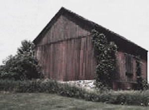 MichiganBarnworks Provides Barn Removal