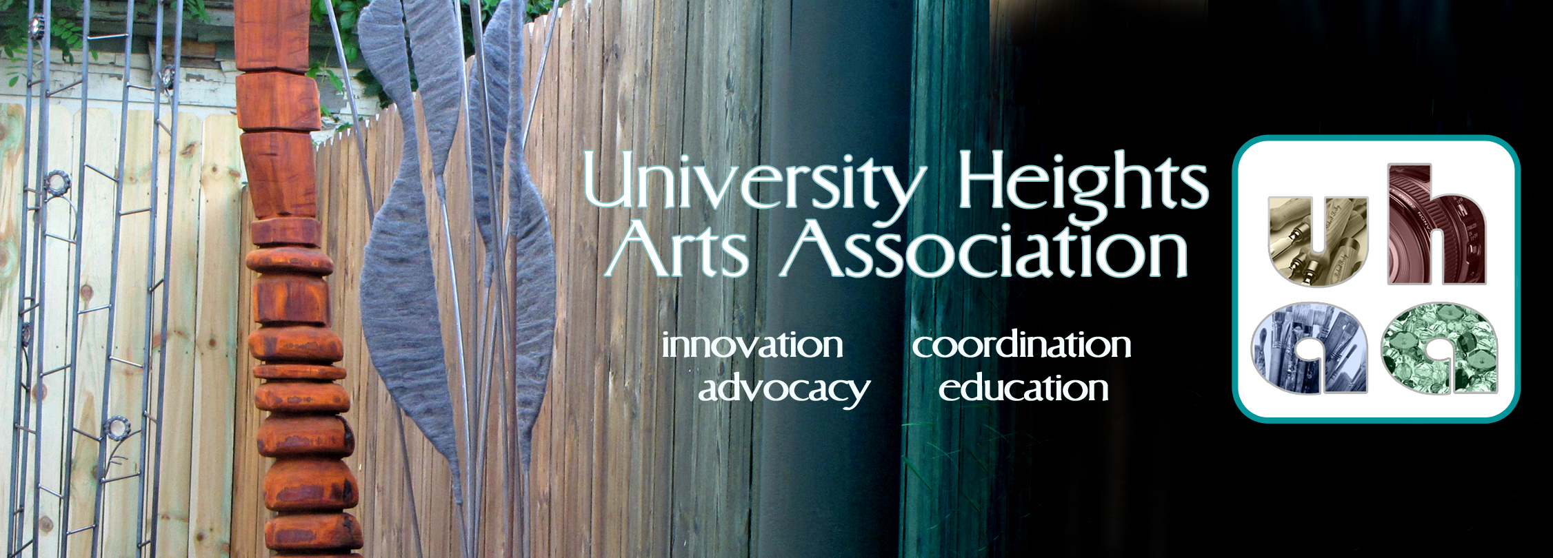 University Heights Arts Association