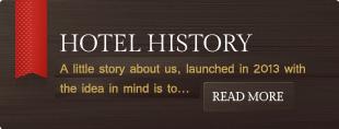 hotel history