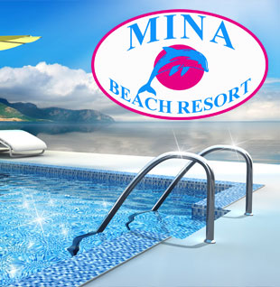 mina beach resort