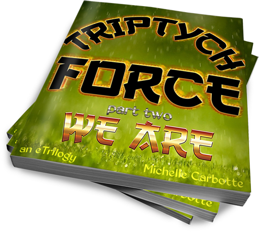 Triptych Force - We Are