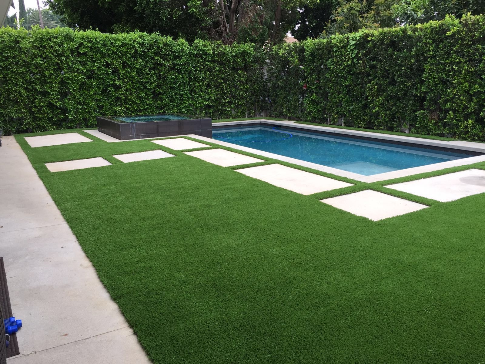 Artificial Grass Lawn | Tri County Turf | Artificial Turf in California