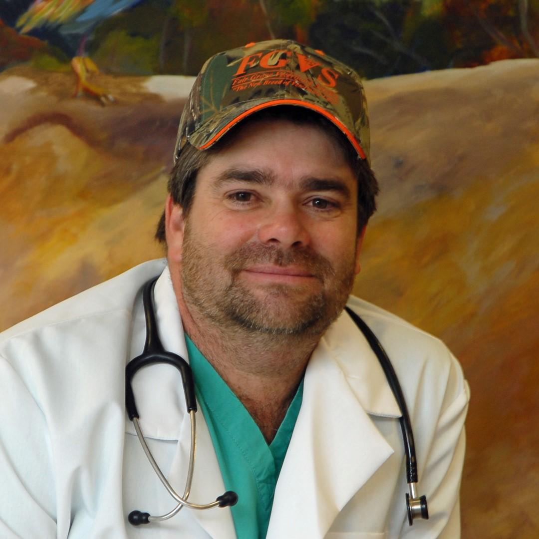 Dr. Michael Stafford